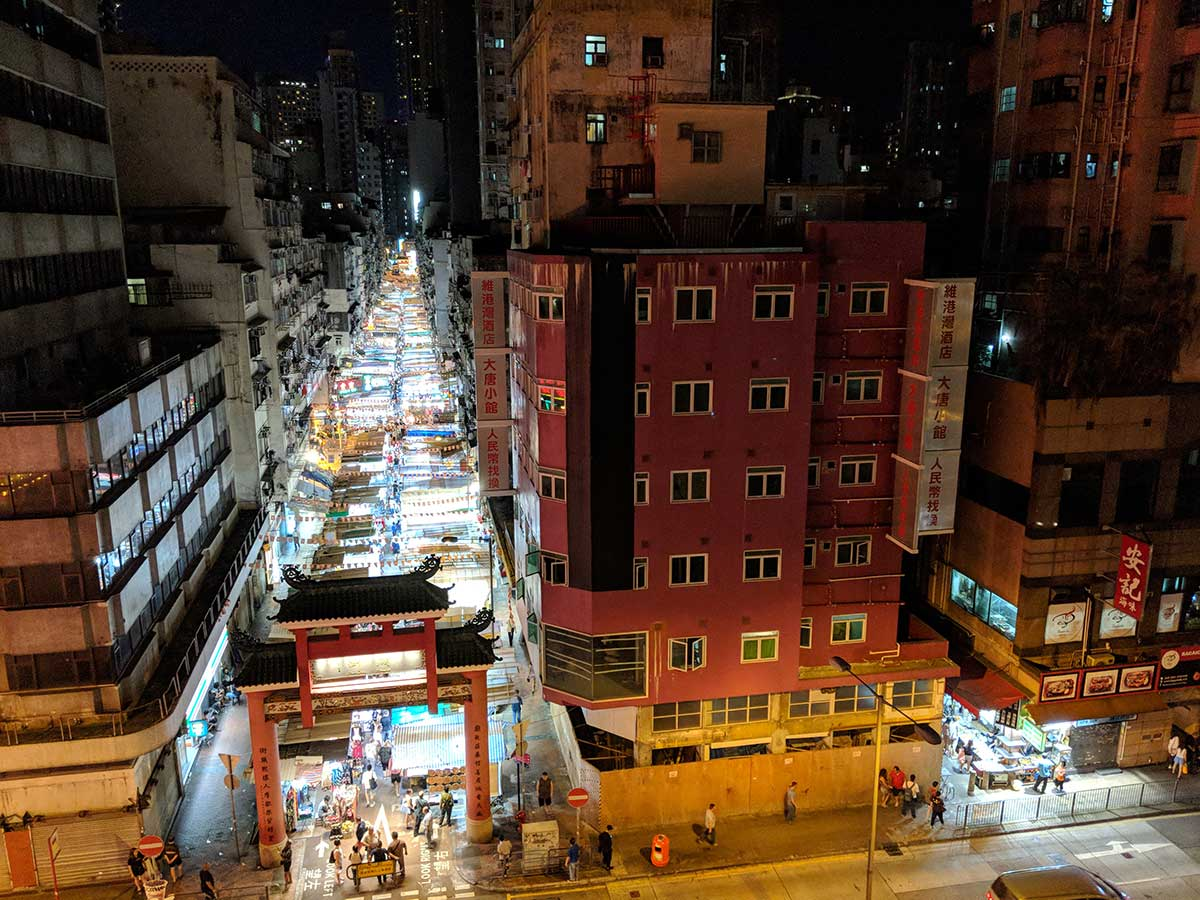 temple street night market hong kong forget about it. Black Bedroom Furniture Sets. Home Design Ideas